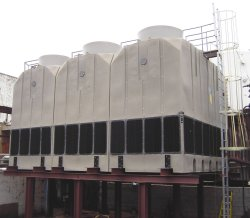 Extend the Use of Your Cooling Towers
