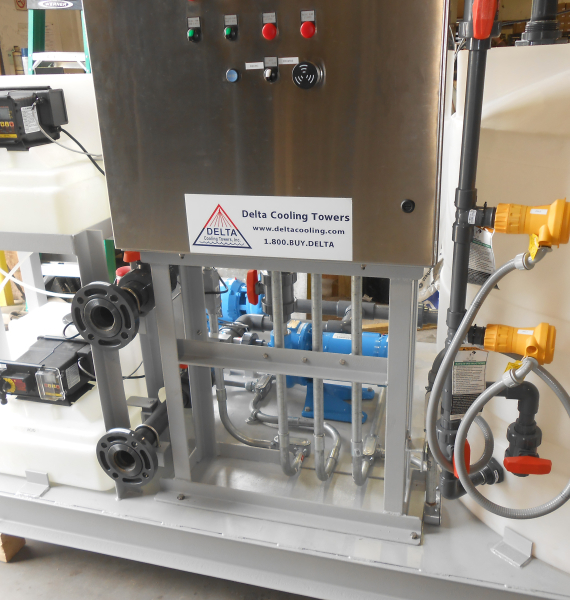 Chemical Air Cleaning Systems