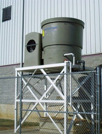 Cooling Towers Company