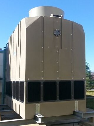 Supplier of Cooling Towers